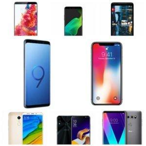 Daftar Harga Hp Full Display Terbaru 2019