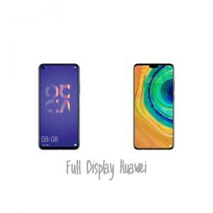 Daftar Harga HP Full Display Huawei