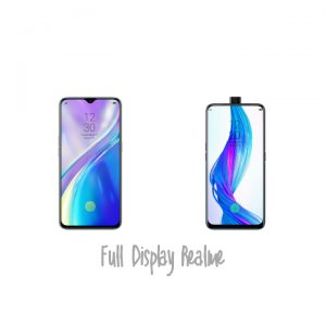 Daftar Harga HP Full Display Realme