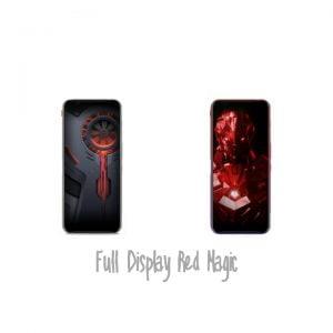 Daftar Harga HP Full Display Red Magic