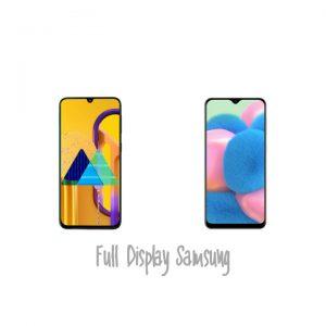 Daftar Harga HP Full Display Samsung