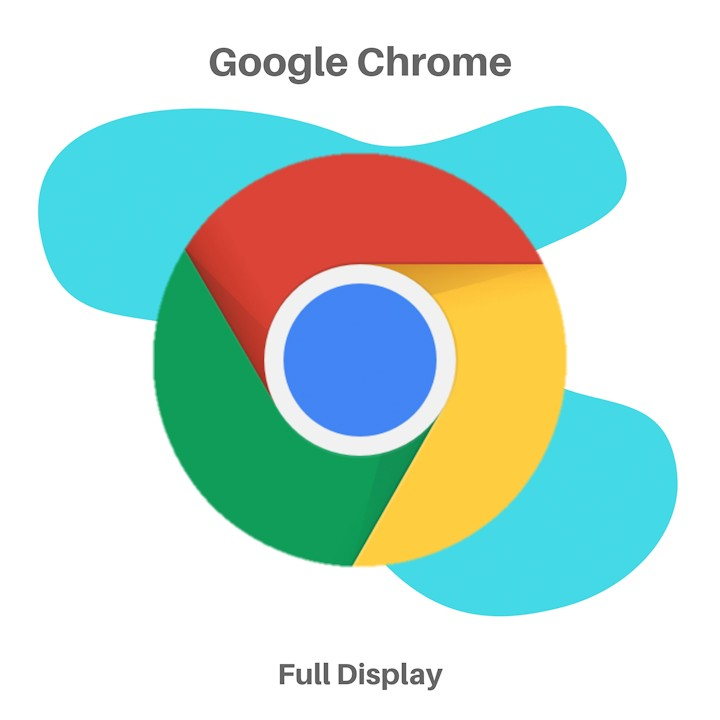 Aplikasi Browser Google Chrome