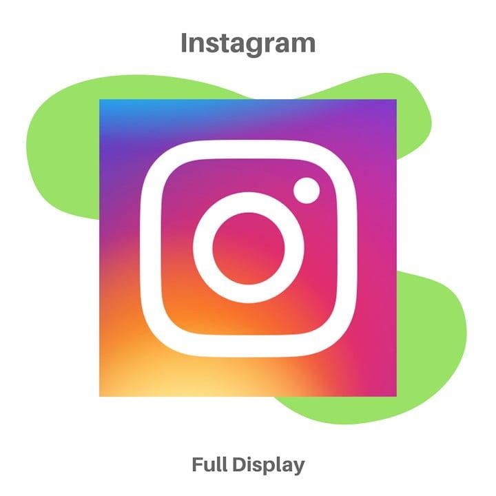 Aplikasi Sosial Media Instagram