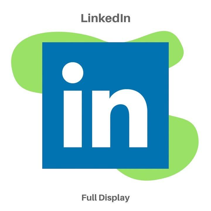 Aplikasi Sosial Media LinkedIn