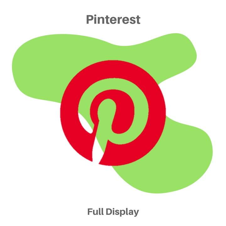 Aplikasi Sosial Media Pinterest