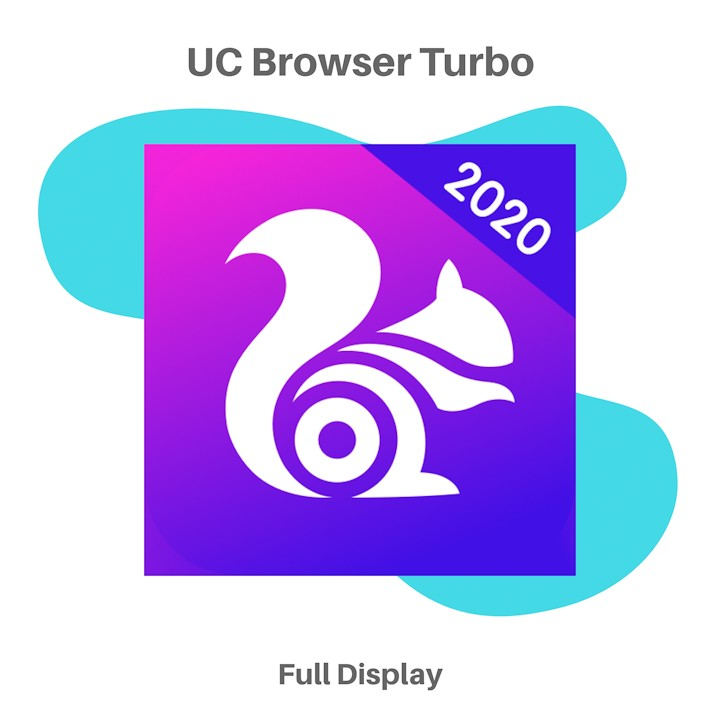 Aplikasi Browser UC Browser Turbo