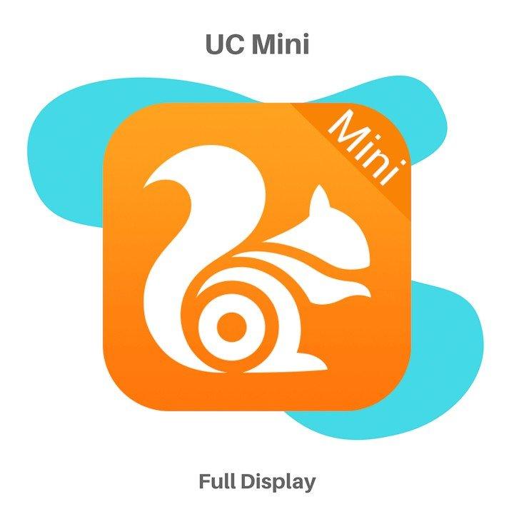 Aplikasi Browser UC Mini