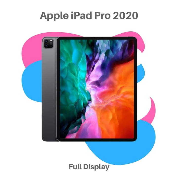 Daftar Harga iPad Pro 2020