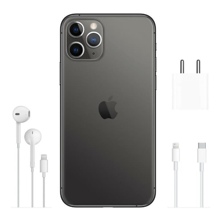 iPhone 11 Pro Harga Dan Spesifikasi Back