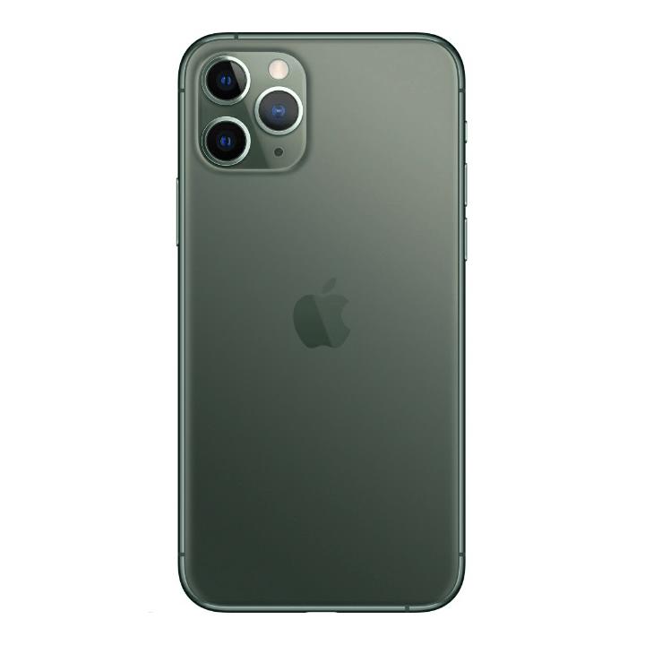 iPhone 11 Pro Max Harga Dan Spesifikasi Back