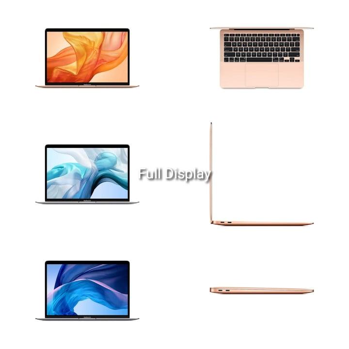 Daftar Harga MacBook Air 2020 13 Inci