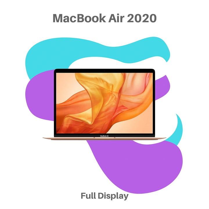 Daftar Harga MacBook Air 13 2020