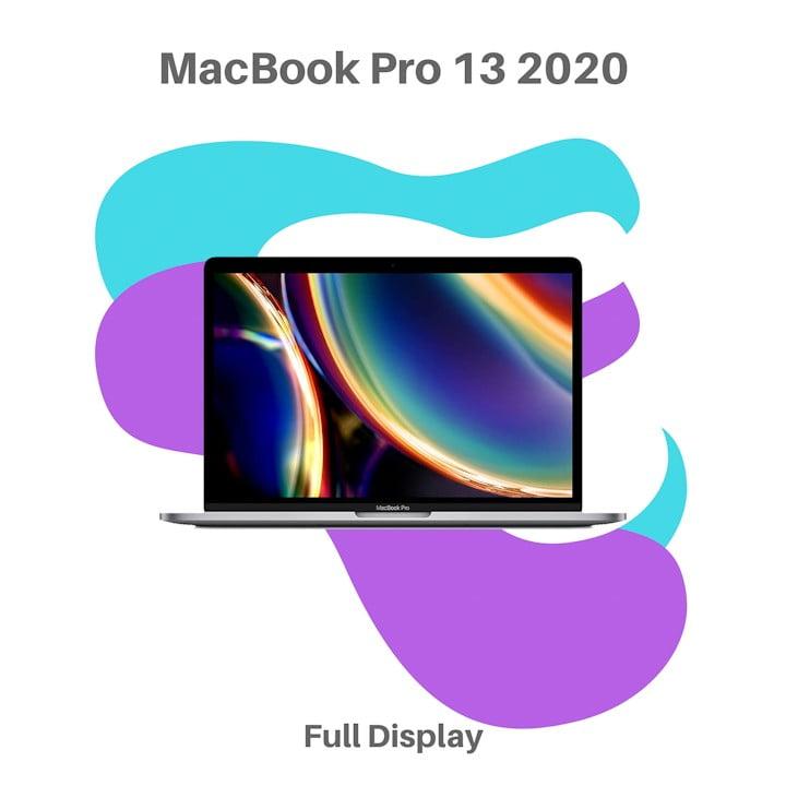 Daftar Harga MacBook Pro 13 2020