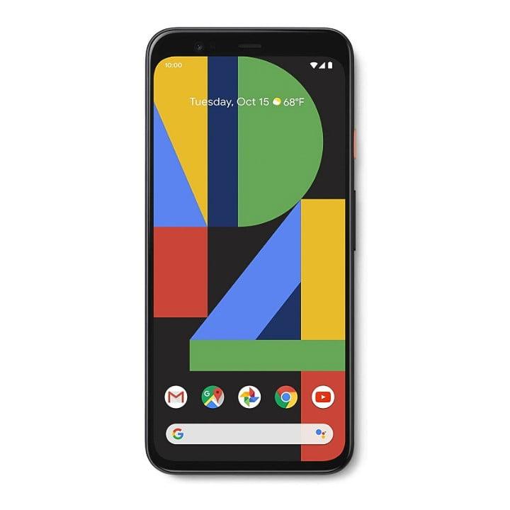 HP Full Screen Layar Terbaik Google Pixel 4 XL