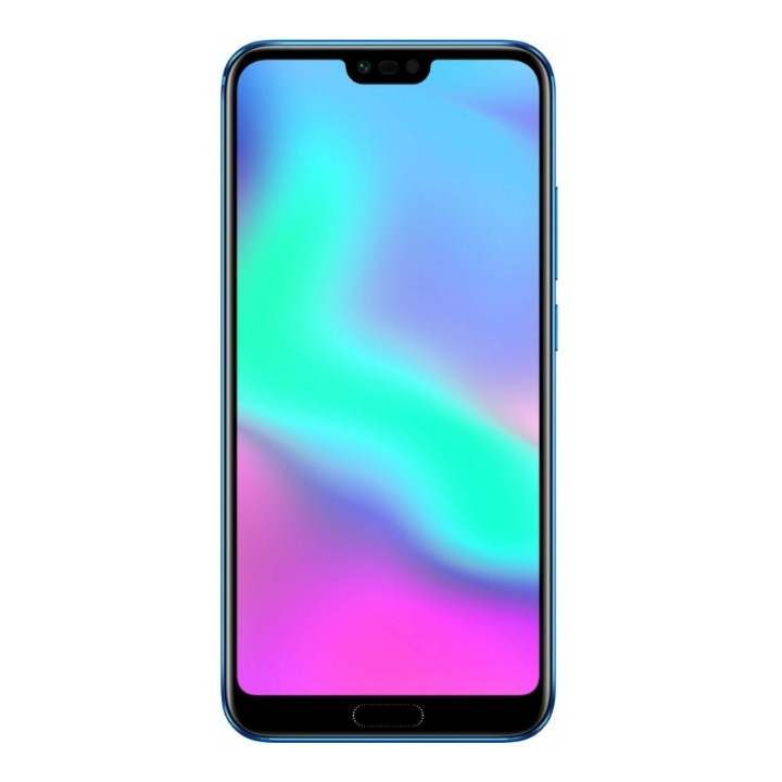 HP Honor 10