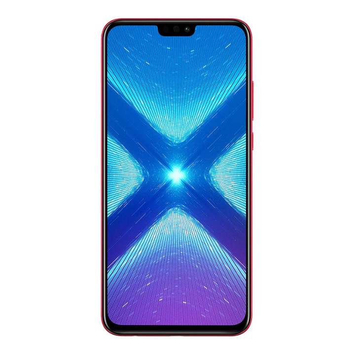 HP Honor 8X
