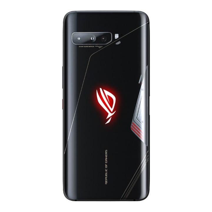 HP Dengan Fast Charging ASUS ROG Phone 3 Strix Harga Spesifikasi