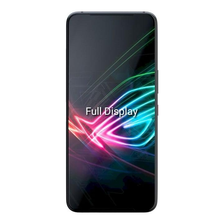 HP Dengan Fast Charging ASUS ROG Phone 3 Harga Spesifikasi