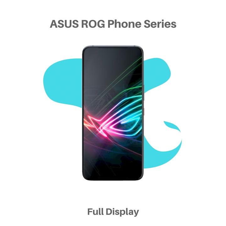 HP ASUS ROG Phone Series Terbaru Harga Spesifikasi