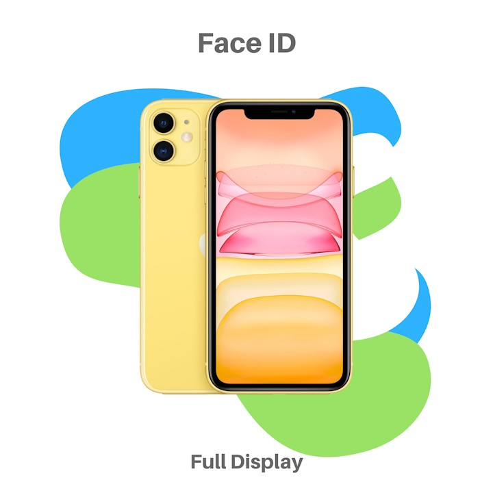 HP Face ID