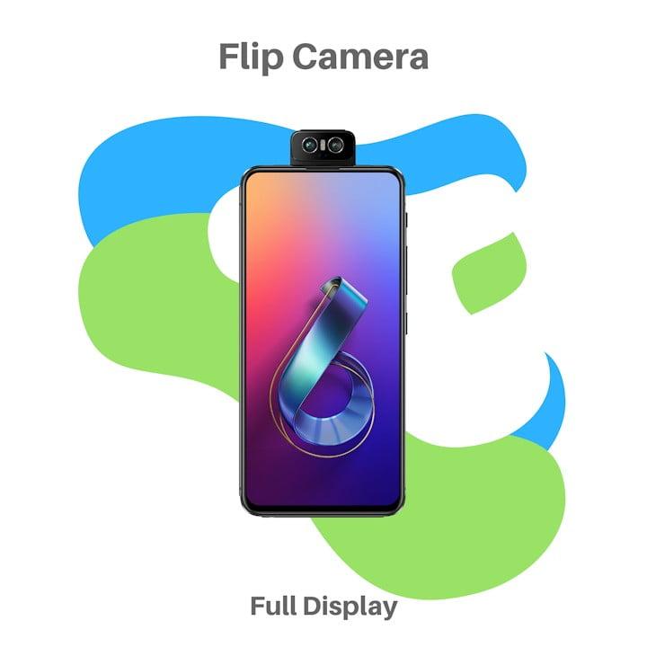 HP Kamera Flip Camera