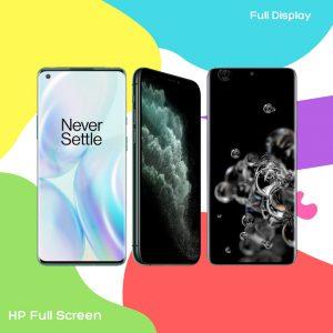 HP Full Screen Terbaik