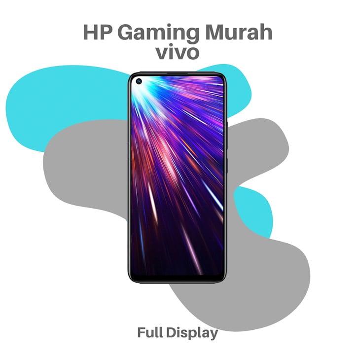 HP Gaming Murah vivo