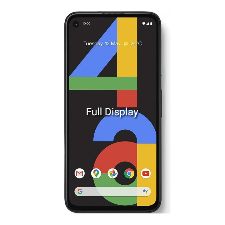 HP Google Pixel 4A Harga Spesifikasi