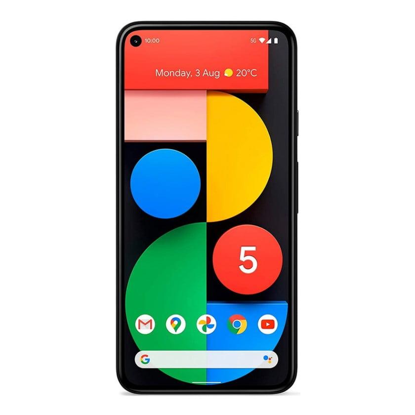 HP Google Pixel 5 Harga Spesifikasi