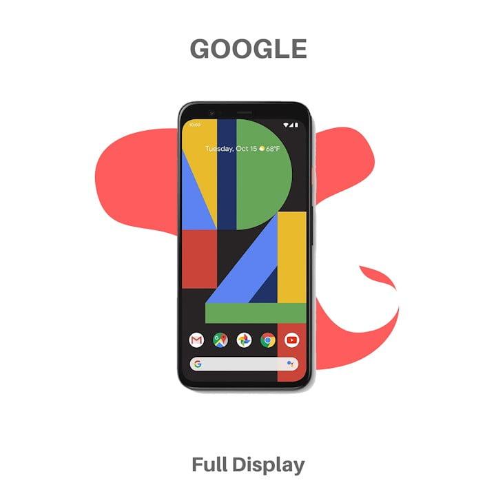 HP Google Terbaru