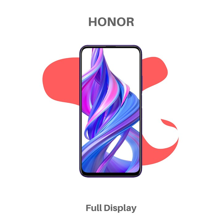 HP Honor Terbaru