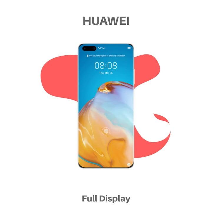 HP Huawei