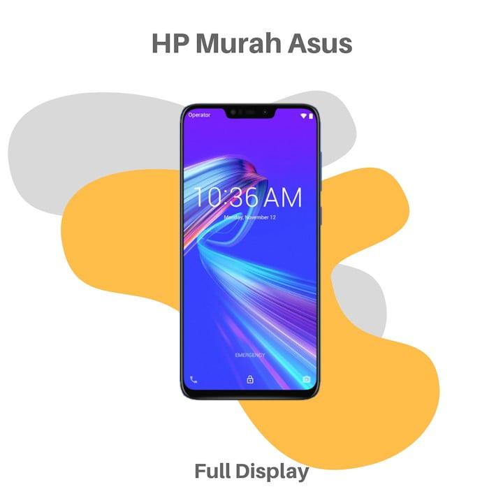 HP Murah Asus