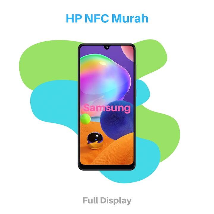 HP NFC Murah Samsung