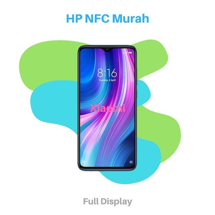 HP NFC Murah Xiaomi