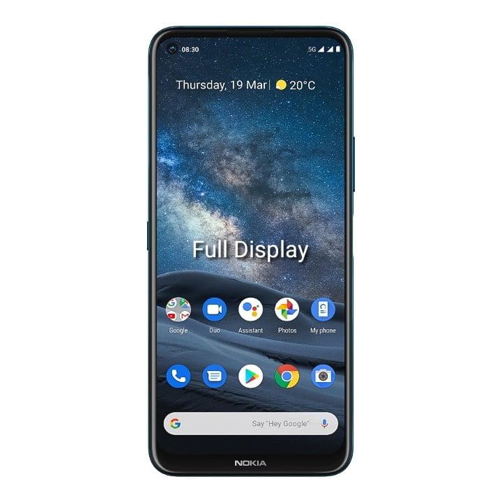 HP Nokia 8.3 5G Harga Spesifikasi
