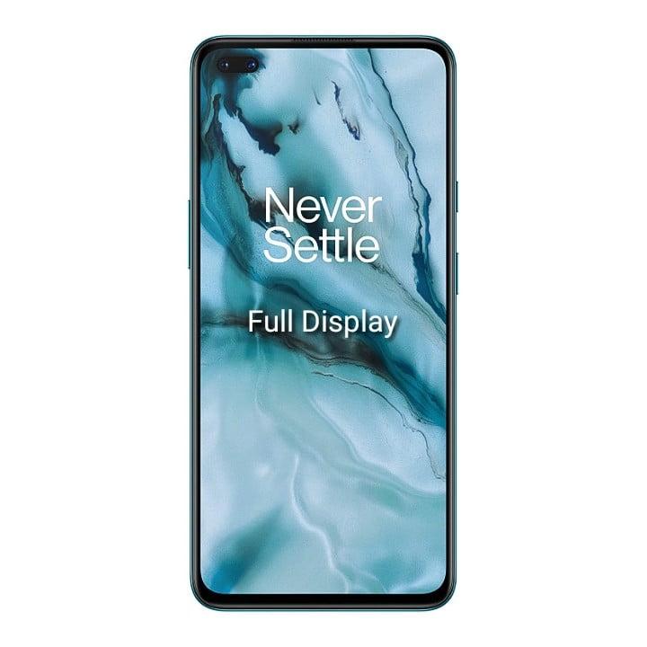 HP OnePlus Nord Harga Spesifikasi