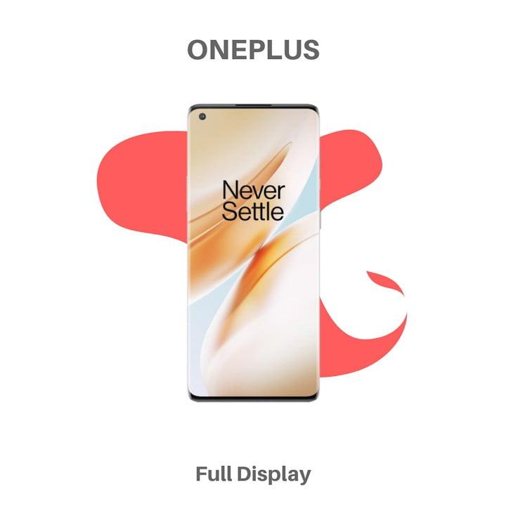 HP OnePlus