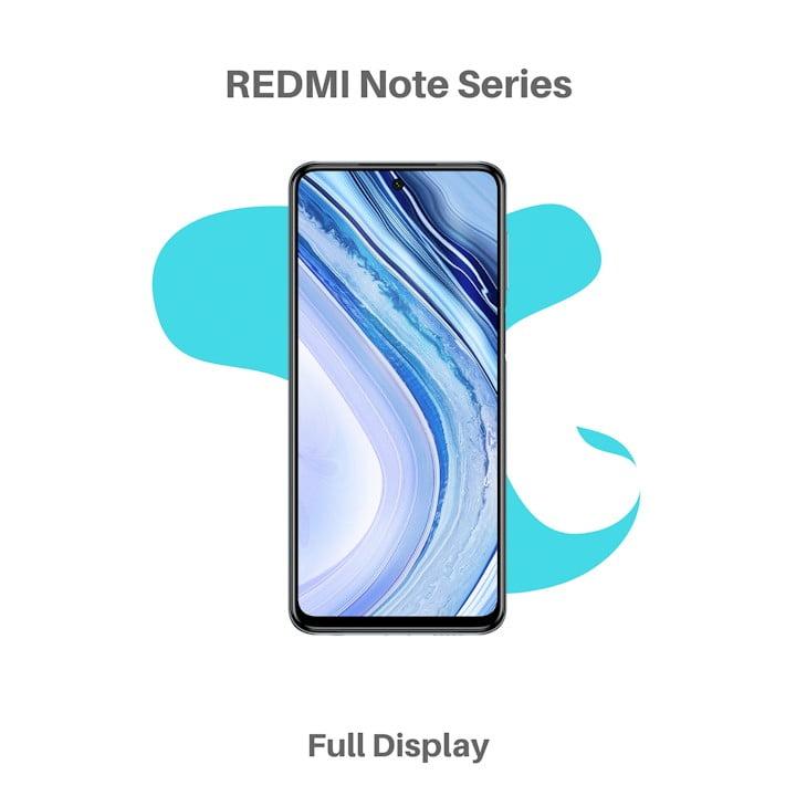 HP REDMI Note Series Terbaru Harga Spesifikasi