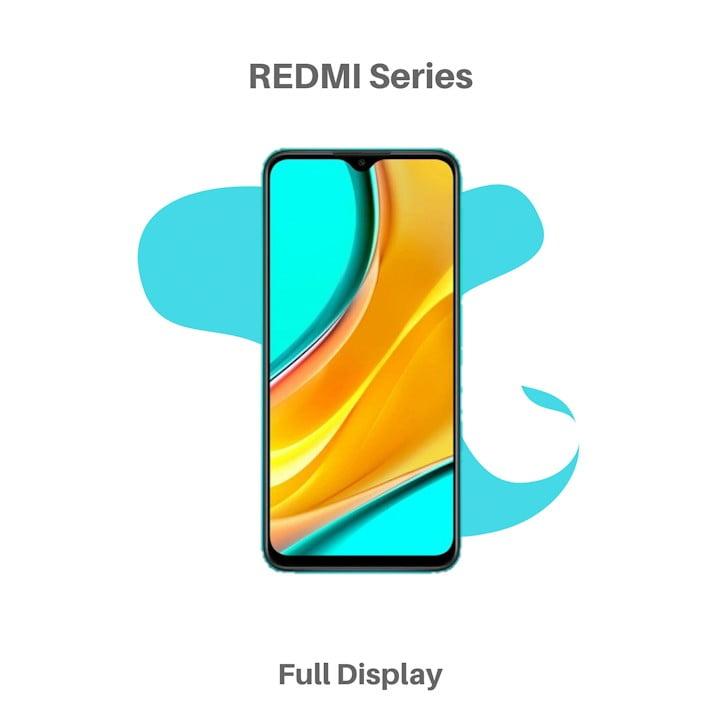 HP REDMI Series Terbaru Harga Spesifikasi