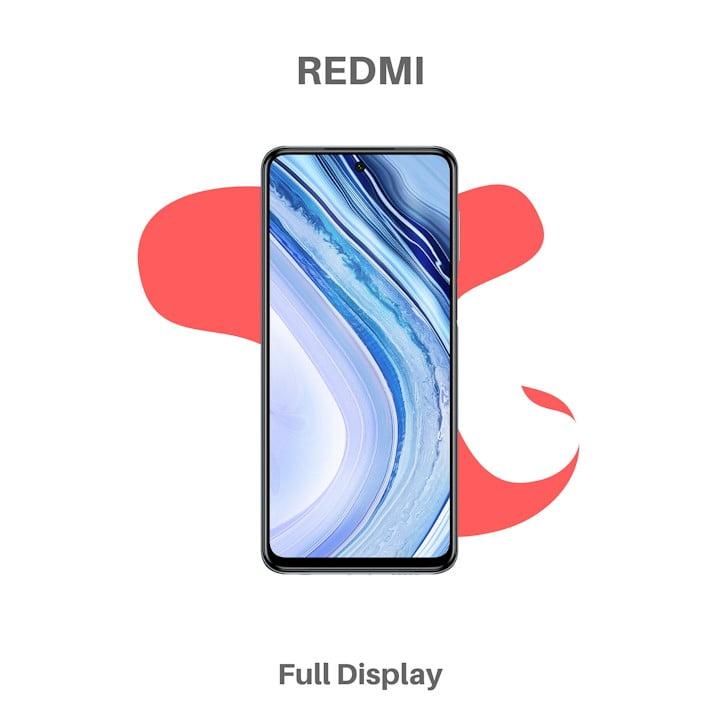 HP REDMI Terbaru Harga Dan Spesifikasi