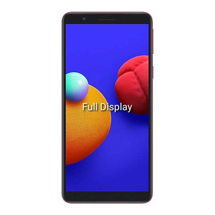 HP Samsung Galaxy A01 Core Harga Spesifikasi