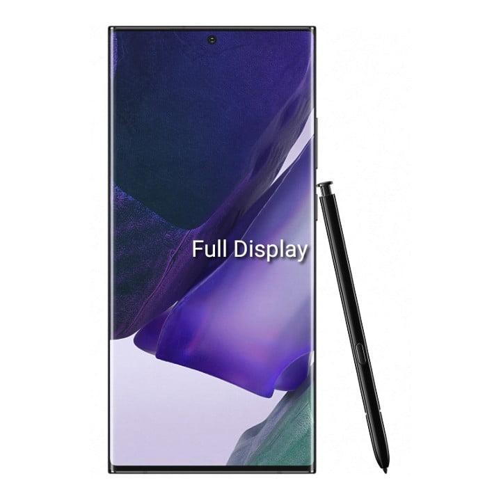 HP Dengan Refresh Rate Layar 120 Hz Samsung Galaxy Note 20 Ultra Harga Dan Spesifikasi