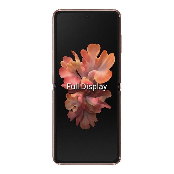 HP SAMSUNG Galaxy Z Flip 5G Harga Spesifikasi