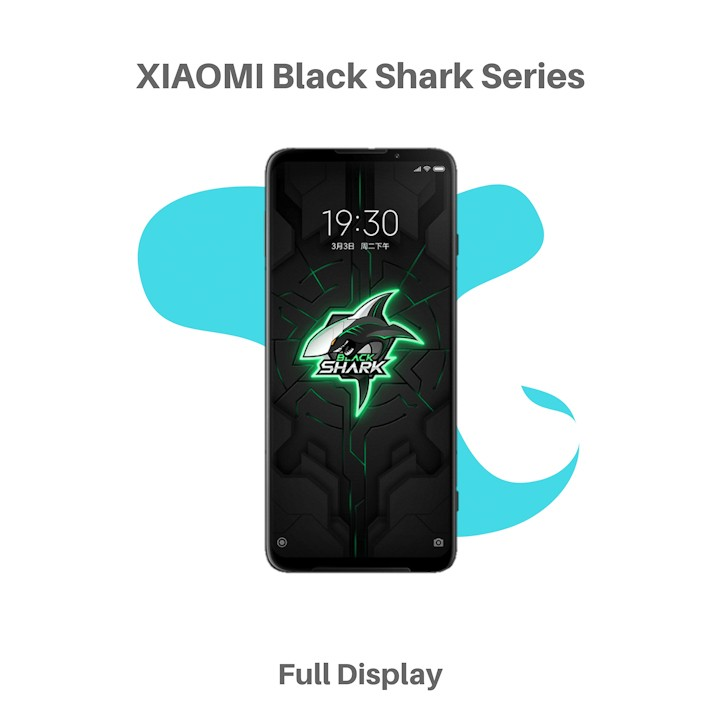 HP XIAOMI Black Shark Series Terbaru Harga Spesifikasi