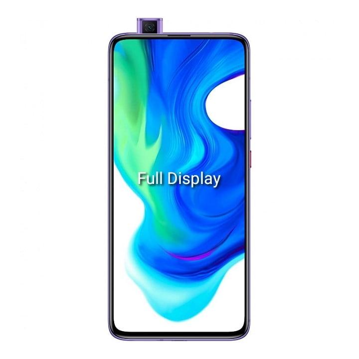 HP Full Screen Tanpa Poni Xiaomi Poco F2 Pro