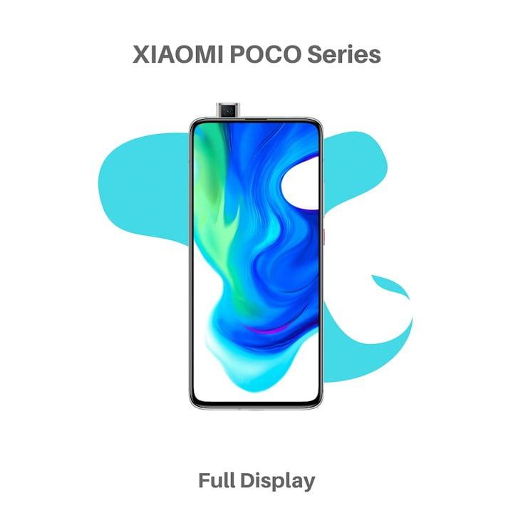HP XIAOMI POCO Series Terbaru Harga Spesifikasi