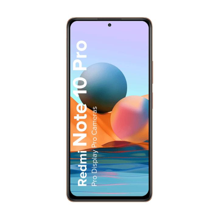 Spesifikasi Harga HP Xiaomi Redmi Note 10 Pro