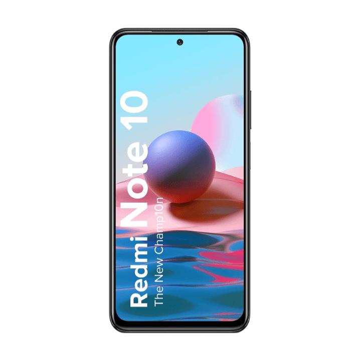 Spesifikasi Harga HP Xiaomi Redmi Note 10