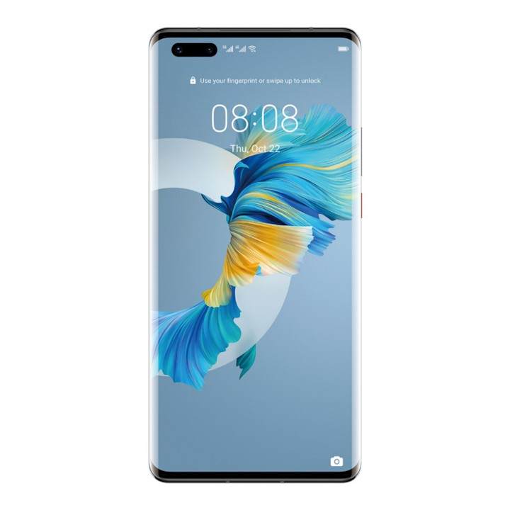 HP Huawei Mate 40 Pro Harga Spesifikasi